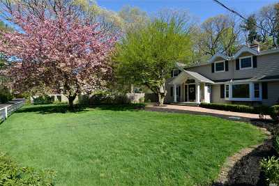 Huntington Single Family Home For Sale: 30 Amherst Ct