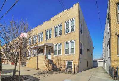 Ridgewood Multi Family Home For Sale: 64-43 Woodbine St