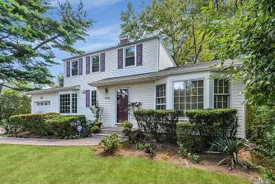 Roslyn Single Family Home For Sale: 140 Princeton St