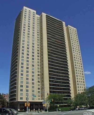Forest Hills Co-op For Sale: 110-11 Queens Blvd #2L