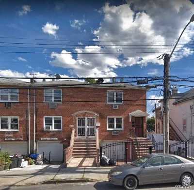 Ozone Park Multi Family Home For Sale: 90-14 Sutter Ave