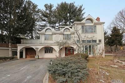 Roslyn Single Family Home For Sale: 65 Sherrard St