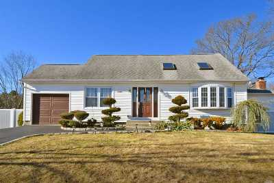 Medford Single Family Home For Sale: 1086 Sipp Ave