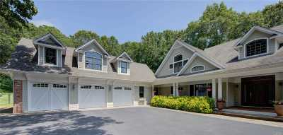 Smithtown Single Family Home For Sale: 49 Grandview Ln