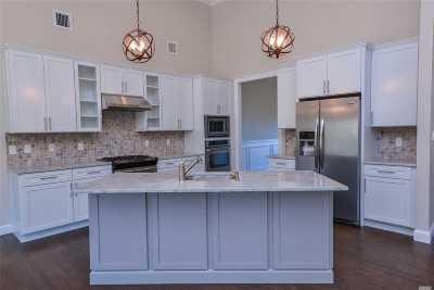 Lake Grove Single Family Home For Sale: Lot 1 S Cir