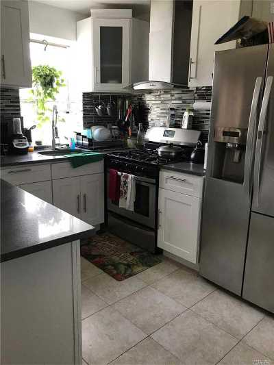 Single Family Home For Sale: 23-19 96 St
