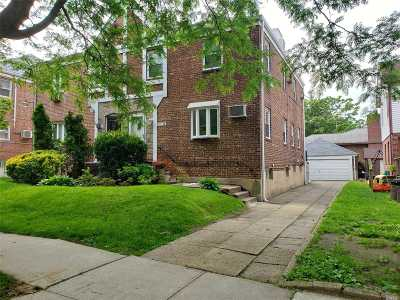 Kew Garden Hills Single Family Home For Sale: 135-08 72nd Ave