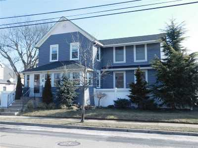 Single Family Home For Sale: 18 First Ave