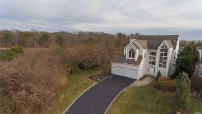 Oakdale Single Family Home For Sale: 11 Ebbtide Ct