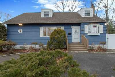 West Islip Single Family Home For Sale: 220 Malts Ave