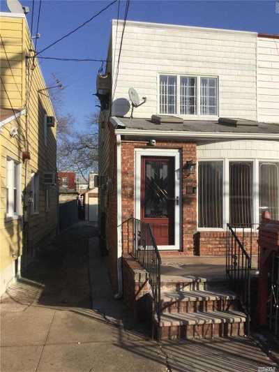 Brooklyn Single Family Home For Sale: 1399 E 55th St