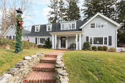 Huntington Single Family Home For Sale: 5 Kanes Ln