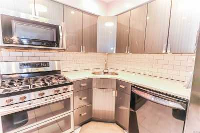 Ozone Park Condo/Townhouse For Sale: 133-20 87th St #13A