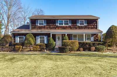 St. James Single Family Home For Sale: 31 Richie Ct