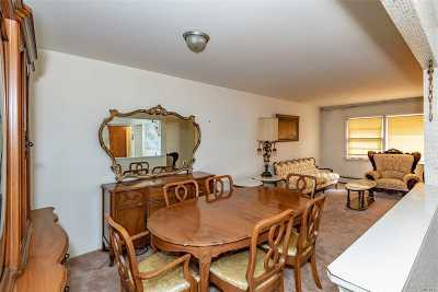 Ozone Park Multi Family Home For Sale: 90-17 97th Ave