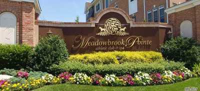 Westbury Condo/Townhouse For Sale: 1297 Roosevelt Way