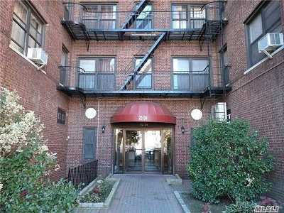 Forest Hills Condo/Townhouse For Sale: 72-34 Austin Street #F10