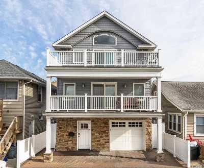 Long Beach NY Single Family Home For Sale: $888,000