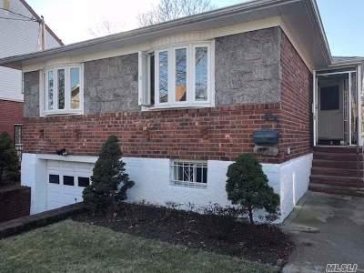Flushing Single Family Home For Sale: 43-38 172 St
