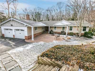 Dix Hills Single Family Home For Sale: 8 Chatham Pl