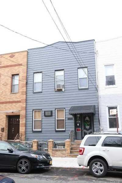 Ridgewood Multi Family Home For Sale: 20-19 Greene Ave