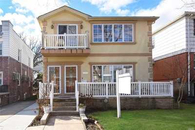 Flushing Multi Family Home For Sale: 47-48 195 St
