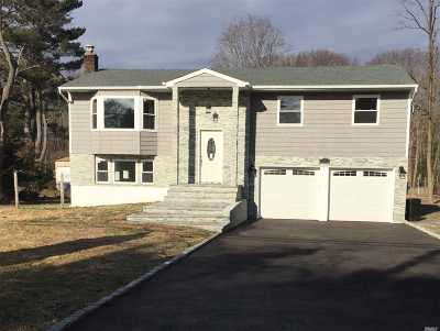 Smithtown Single Family Home For Sale: 42 South Ave