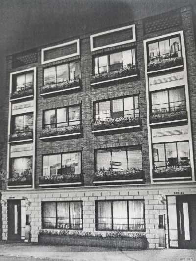 Brooklyn Residential Lots & Land For Sale: 719/21 Snedikar Ave