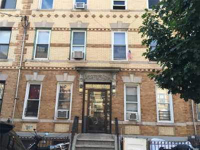 Astoria Multi Family Home For Sale: 30-28 42 St