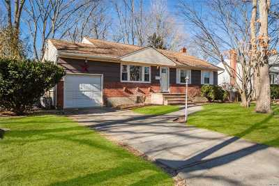 E. Northport Single Family Home For Sale: 15 E Haven Ln