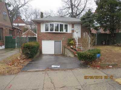 Jamaica Estates Single Family Home For Sale: 86-72 188th St