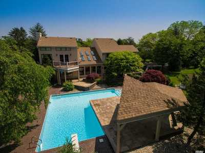 Head Of Harbor Single Family Home For Sale: 5 Meadow Gate W. Dr