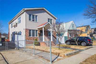 Fresh Meadows Multi Family Home For Sale: 50-32 Utopia Pky