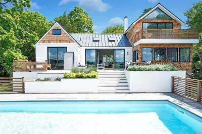 Hampton Bays Single Family Home For Sale: 26 E Tiana Rd