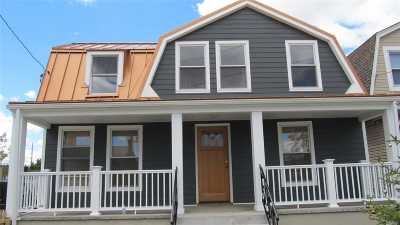 Inwood Single Family Home For Sale: 109 Jeanette Ave