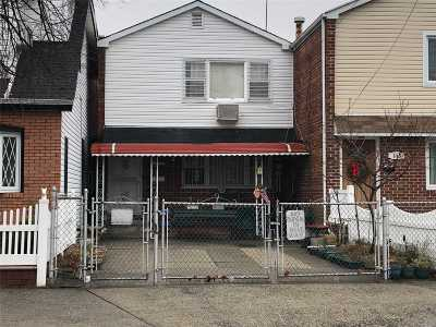 Brooklyn Multi Family Home For Sale: 611 Drew St
