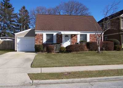 W. Hempstead Single Family Home For Sale: 27 Richard St