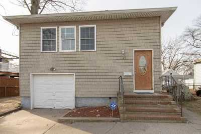 Copiague Single Family Home For Sale: 1125 Great Neck Rd