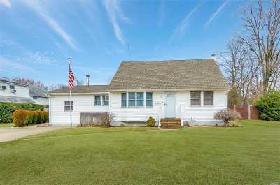 Islip Terrace Single Family Home For Sale: 313 Islip Blvd