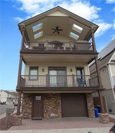 Long Beach Single Family Home For Sale: 55 Nebraska St