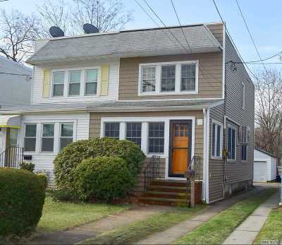 Little Neck Single Family Home For Sale: 43-48 248th St