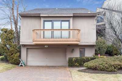 Woodmere Condo/Townhouse For Sale: 35 Clubside Dr