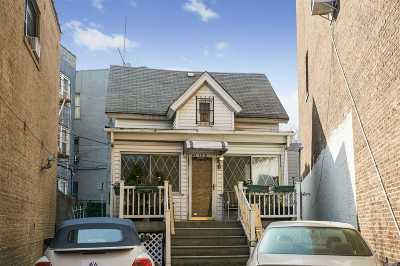 Astoria Single Family Home For Sale: 42-10 S Astoria Blvd