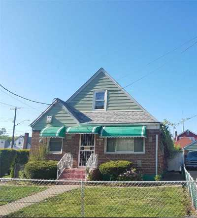 Queens Village Single Family Home For Sale: 112-15 223 St