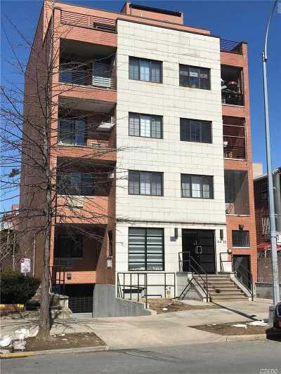 Flushing Condo/Townhouse For Sale: 144-85 Roosevelt Ave #4D