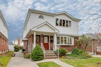 Whitestone Multi Family Home For Sale: 157-31 16th Rd