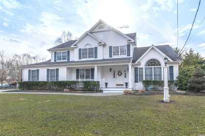 E. Northport Single Family Home For Sale: 131 Stoothoff Rd