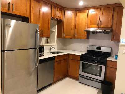 Flushing Condo/Townhouse For Sale: 142-28 37th Ave #2B