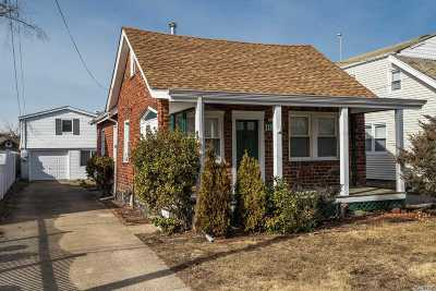 Multi Family Home For Sale: 118 West Blvd
