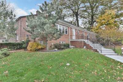 Jamaica Estates Single Family Home For Sale: 87-02 188 St